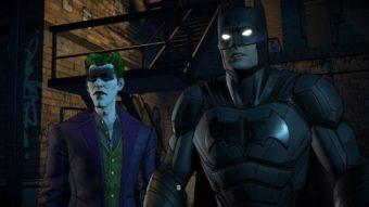 Xbox traz promoção de Batman e outros jogos independentes