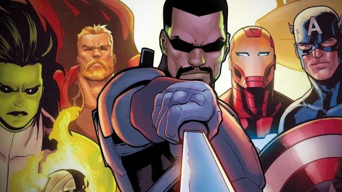 Jogo no estilo XCOM da Marvel deve se focar no lado sobrenatural (Imagem: Divulgação/Marvel)