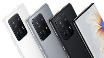 Xiaomi lança Mi Mix 4 com câmera sob a tela e recarga de 120 W