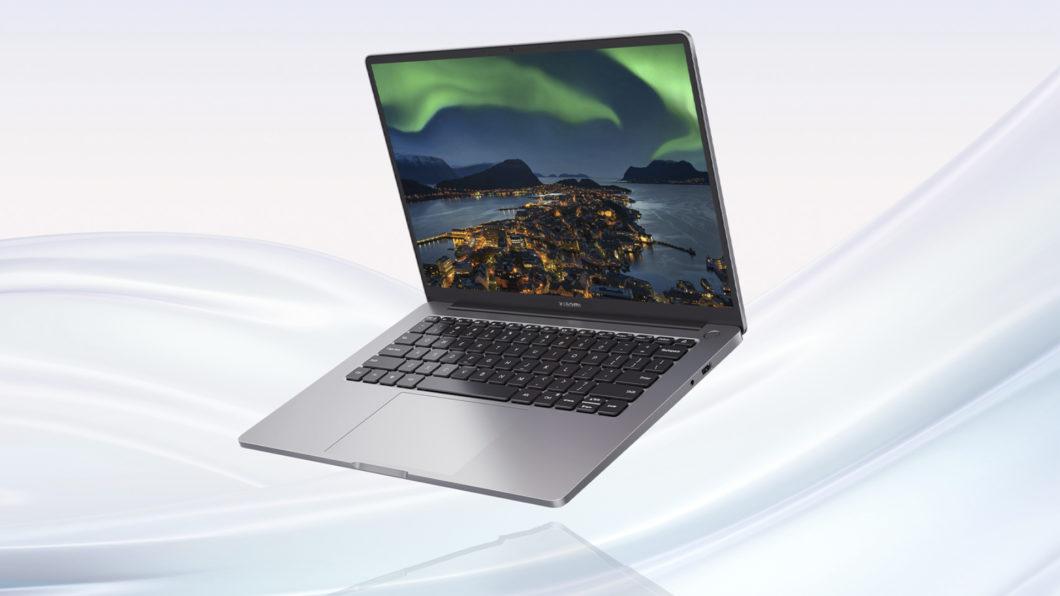 Xiaomi Mi Notebook Pro (Imagem: Divulgação/Xiaomi)