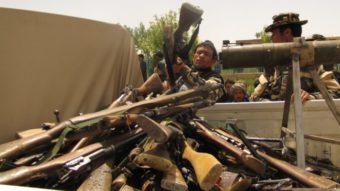 Adoção de criptomoedas no Afeganistão pode reforçar domínio do Taliban