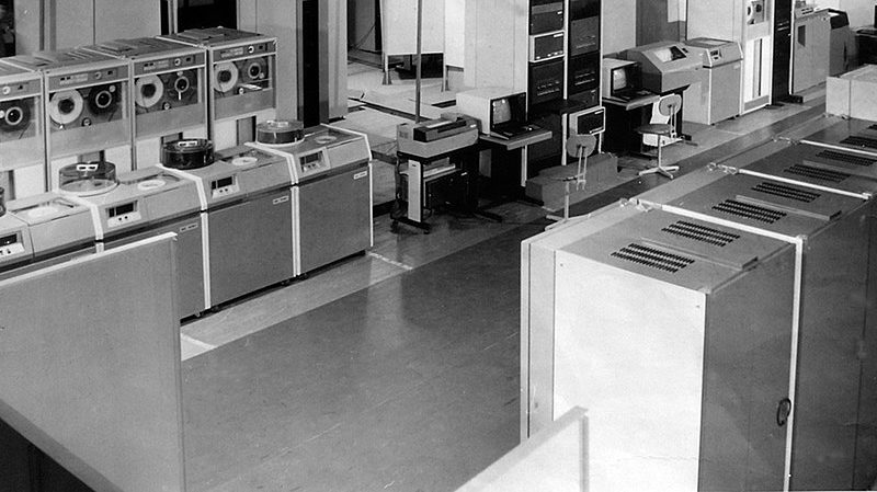 PS-3000, supercomputador soviético criado em 1985 (Imagem: FlyAkwa/Wikimedia Commons)