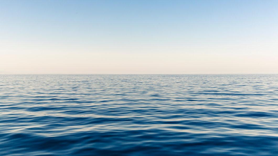 Oceano (Imagem: YUCAR FotoGrafik/Unsplash)