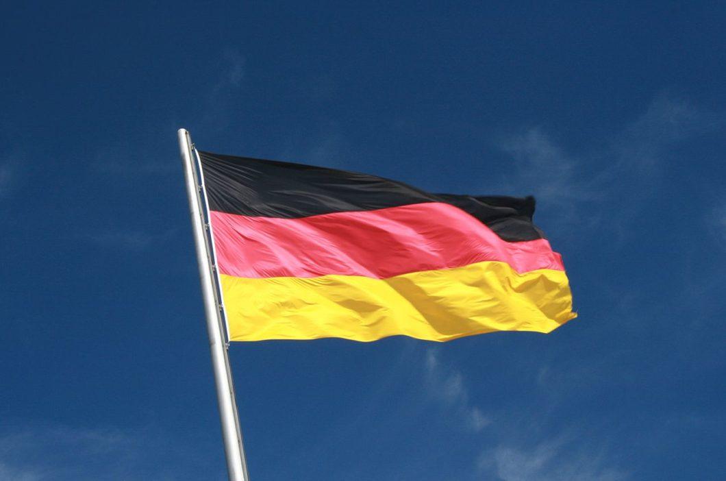 Bandeira da Alemanha (Imagem: Supermac1961/Flickr)