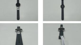 Amazfit GTR 3 com oxímetro de pulso é homologado pela Anatel