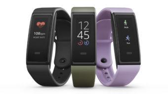 Halo View é uma pulseira fitness da Amazon com oxímetro de pulso
