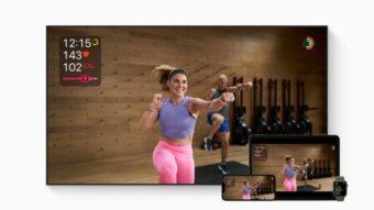 Apple Fitness+ chega ao Brasil este ano com treinos via iPhone e Apple Watch