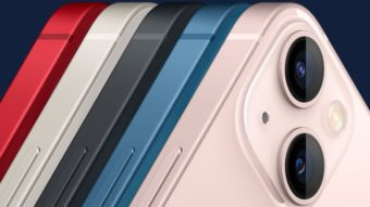iPhone 13 Mini supera iPhone 12 Pro em teste de câmera do DxOMark