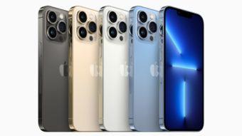 O iPhone 13 funciona com 5G no Brasil?