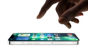 Tela de 120 Hz no iPhone 13 Pro é alvo de provocação da Samsung