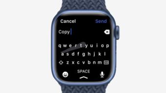 """Apple é acusada de copiar FlickType e criador avisa: """"te vejo no tribunal"""""""
