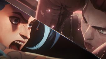 Arcane, série animada de LoL, ganha trailer com cenas em Piltover e Zaun