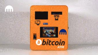 Caixas eletrônicos de bitcoin têm graves brechas de segurança, diz estudo