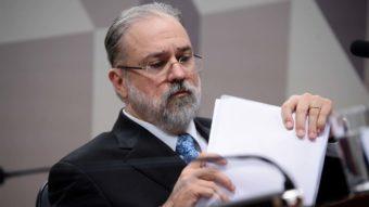 """Medida de Bolsonaro contra """"censura"""" nas redes é questionada pela PGR no STF"""