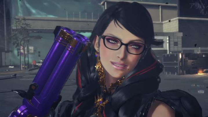 Bayonetta 3 chega em 2022 (Imagem: Divulgação/Nintendo)