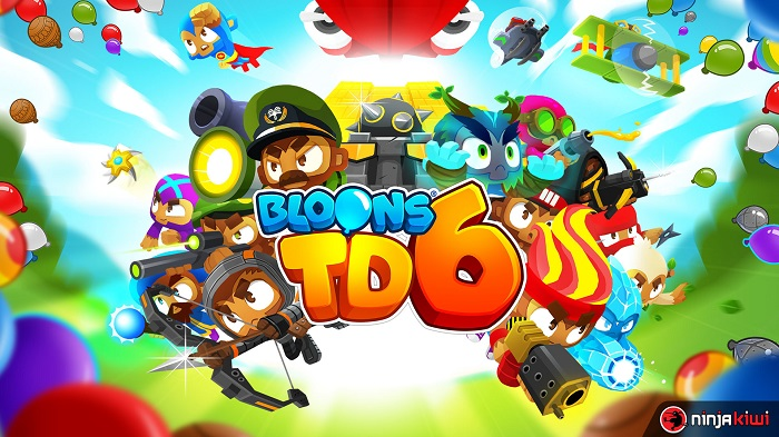 8 jogos tower defense para curtir no celular / Ninja Kiwi / Divulgação