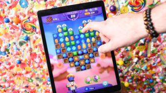 Candy Crush Saga vira esporte com torneio oficial nos EUA