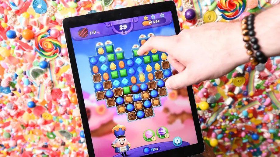 Candy Crush Saga terá torneio oficial nos EUA (Imagem: Divulgação/King)
