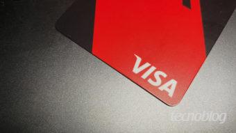 Visa dá até 3 meses grátis de Amazon Prime para usuários de seus cartões