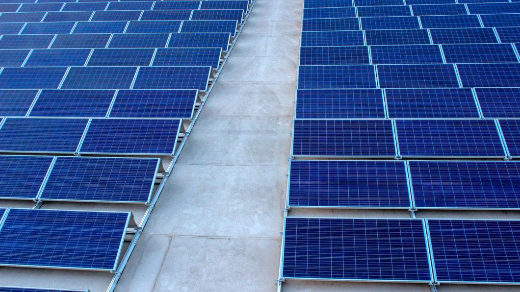 Células solares (Imagem: Angie Warren/Unsplash)
