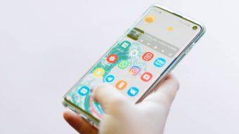 Apple perde liderança e Galaxy S10 é o celular usado mais vendido em agosto