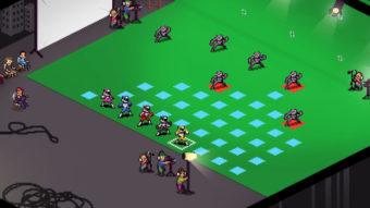 Chroma Squad te desafia a criar sua própria série de Power Rangers