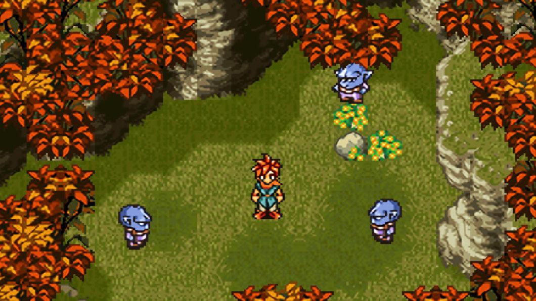 Chrono Trigger (Imagem: Divulgação/Square Enix)