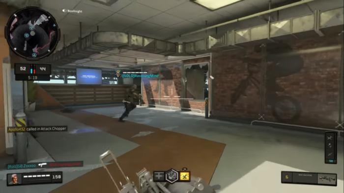Como jogar Call of Duty: Black Ops 4