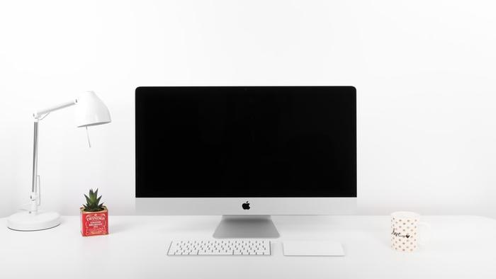 O que é um computador All in One