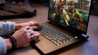 Novo Alienware M15 chega ao Brasil com Core i7 de 11ª geração e RTX 3070