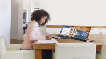 Dell lança monitor portátil no Brasil com preço que pesa no bolso