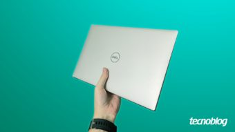 Dell XPS 13 (2021): o que tem de compacto, tem de notável