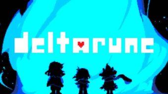 Deltarune: capítulo 2 do jogo de Toby Fox ganha data de lançamento