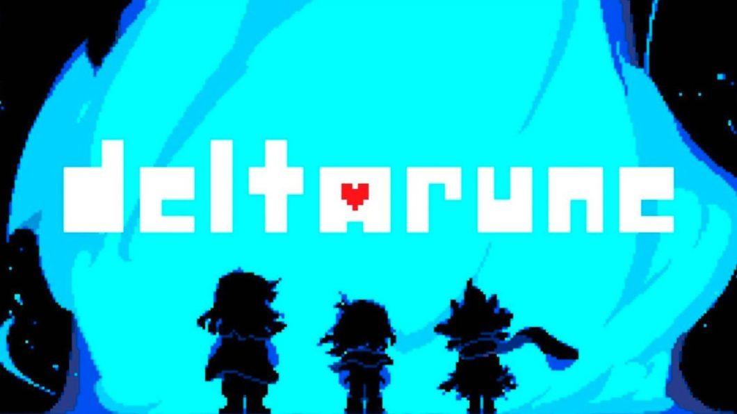 Deltarune (Imagem: Divulgação/Toby Fox)