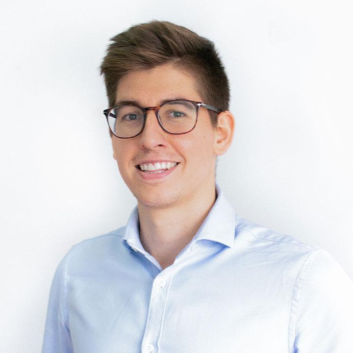 Diogo Oliveira, cofundador da Landing.jobs (Imagem: Arquivo Pessoal)