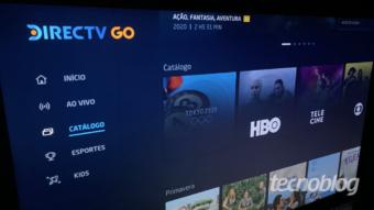 Sky vai substituir app Sky Play por DirecTV Go nos planos de TV paga