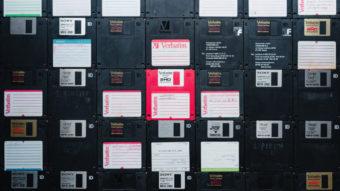 O que é disquete? [5 curiosidades sobre a mídia de armazenamento]