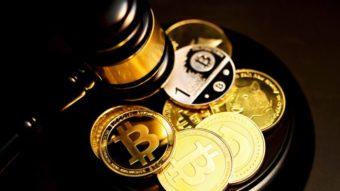 Ucrânia segue El Salvador e aprova lei que legaliza bitcoin no país