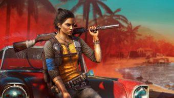 Como encontrar materiais raros em Far Cry 6