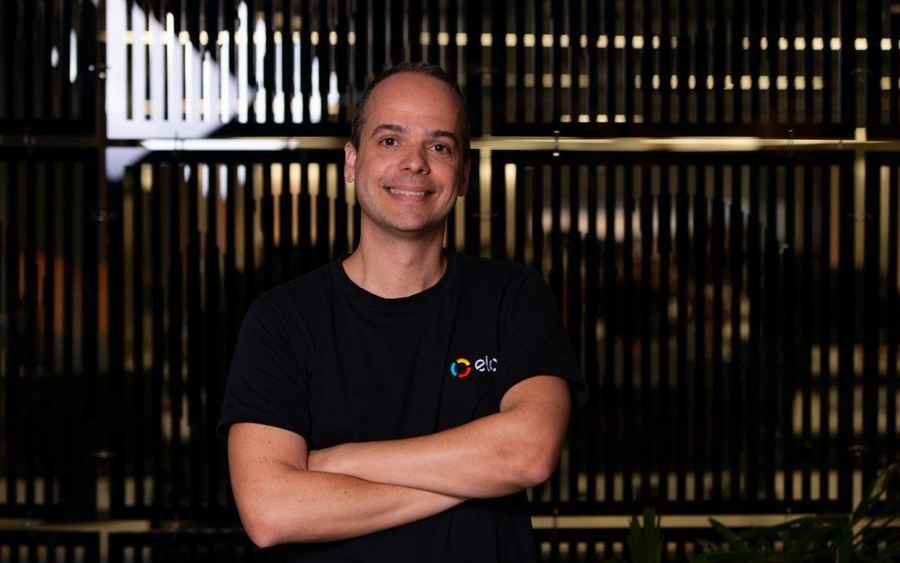 Felipe Maffei, diretor de produtos e inovação da Elo