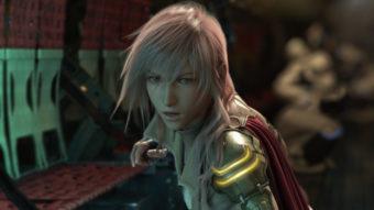 Game Pass de setembro marca a estreia de Final Fantasy 13 no catálogo