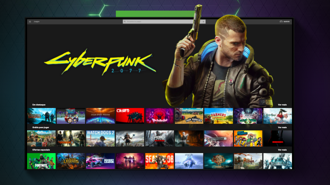 GeForce Now vai usar RTX 3080 para rodar jogos em 1440p e 120 FPS