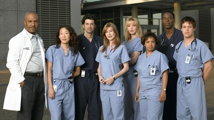 8 Shonda Rhimes movies and series to watch on streaming / ABC / Press