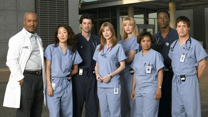 8 filmes e séries da Shonda Rhimes para ver nos streamings / ABC / Divulgação