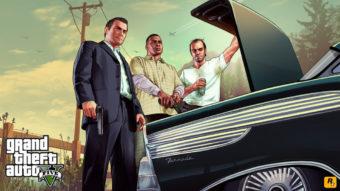 GTA 5 para PS5 e Xbox Series X é adiado e chega só em 2022