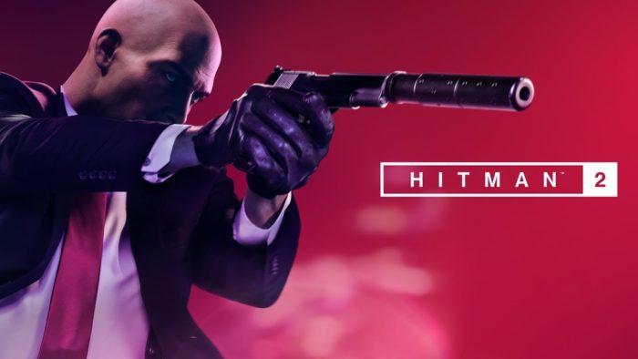 Como jogar Hitman 2