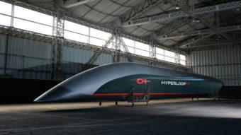 HyperloopTT prevê economia de R$ 2 bi e 10 mil empregos no Sul do Brasil