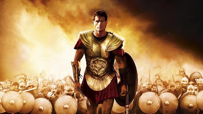 9 filmes de mitologia grega para ver nos streamings / Globoplay / Divulgação