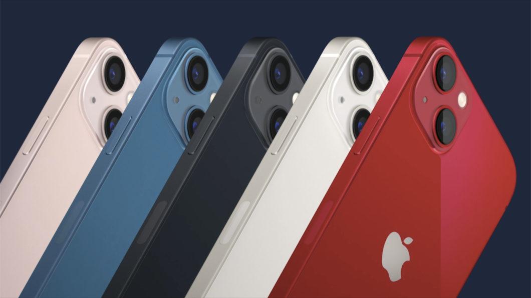 iPhone 13: os detalhes oficiais sobre o novo celular da Apple