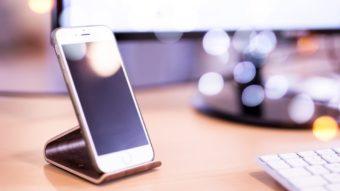 Como atender chamadas automaticamente no iPhone